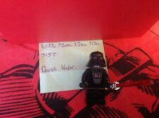 Lego Star Wars Minifigure - Darth Vader & Lightsaber - 3340 7150 7152 7200 10123