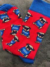 HO HO Donna 1 Paio SockShop Natale HO Calzini
