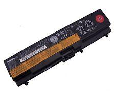 New Genuine Genuine Lenovo Thinkpad T510 T410 W520 Battery 42T4755 42T4751