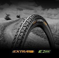 CONTINENTAL TOUR RIDE BIKE TYRE CYCLE 700 x 32c ROAD TOURING BICYCLE + REFLECT