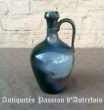 B2016615 - Pichet en grès Fournier Demars - Saint Amand - Très bon état