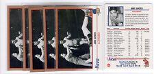 1X JOE LOUIS 1991 Kayo #55 Lots Available WBA WBC WBO IBF Boxing