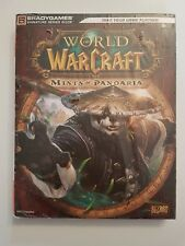 World of Warcraft Mists of Pandaria Signature Series Guide en Français