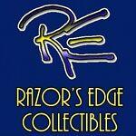 Razor's Edge Collectibles E-Store