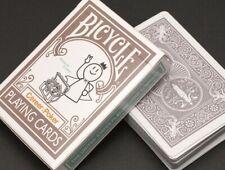 Bicycle C@reer:Poker Playing cards