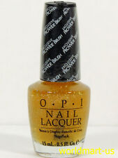 Opi Nail Polish Lacquer 15ml/0.5fl.oz Color Nl E14- Text Me - Text You