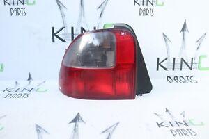 ROVER 45 2000-2005 LEFT PASSENGER SIDE REAR LIGHT LAMP GENUINE #101