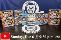 NBA PRIZM, STATUS, CHRONICLES 18-19-20-21 BOX BREAK. LUKA, ZION, JA, TRAE RC