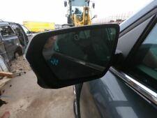 2018 Chevrolet Equinox Driver Side View Mirror 439900
