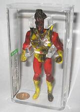 1985 Kenner Super Powers Firestorm AFA 20 Action Figure