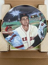 Sports Impression Yastrzemski Plate #747