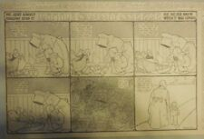Little Sammy Sneeze by Winsor McCay from ?/1905 ! Half Page Size!