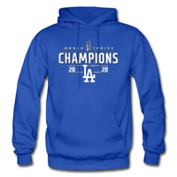 Los Angeles Dodgers World Series Champions 2020 Hoodie Sweatshirt *Many Sizes*