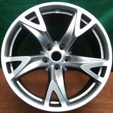 "19"" OEM FACTORY NISSAN 370Z 2009-2012 REAR WHEEL RIM 19X10 (62526) D03001EC4B"