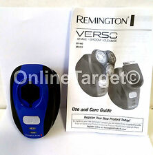 Remington Verso XR1400 Men's Shaver Wet Dry Grooming Kit Handle Body ONLY