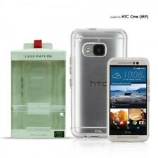 Case Mate (6700) Tough Naked Case Clear Protective Cover for HTC One M9 Clear