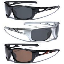 Polarized Sport Sunglasses for Men Fishing Golf Driving Surf Anti-Glare Glasses
