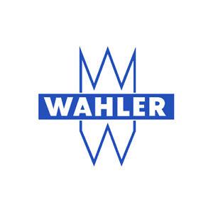 New! Saab 9-5 Wahler Engine Coolant Thermostat Kit 4175.92D 90502201