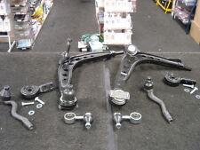BMW 3 SER 316 318  E36 WISHBONE ARMS BALL JOINTS 2 BUSHES 2 ANTI ROLL BAR LINKS