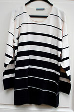 Pull Turn Over taille M (44-46)