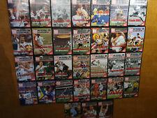 Bild-WM, Klassiker Sammlung // Fussball Welt Meisterschaften // DVD, ohne Hefte