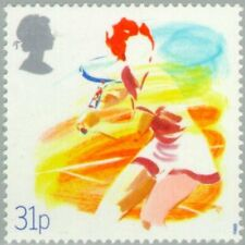 GREAT BRITAIN -2008- Sports Organizations - Tennis - MNH  Stamp - Sc. #1211