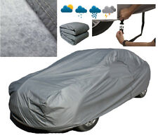 XXL CAR COVER CAR COVER 100% WATERPROOF OUTDOOR BREATHABLE RAIN SNOW PROTECTION