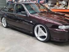 "Holden Tri-Spoke 20x8"" PCD 5/120 HSV Wheels NO TYRES  VR VS VT VS VE VY SS GTS"