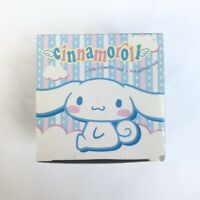 Cinnamoroll Rubik's Cube Sanrio Vintage Excellent Condition. Very Rare!
