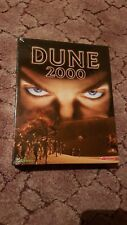 Dune 2000 NEW/SEALED mint condition