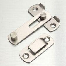 Hot Sale Hardware Door Bolt Lock Door Sliding Latch Home Gate Security