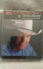 One Step at a Time by George Strait (CD, Nov-2001, DTS Entertainment)