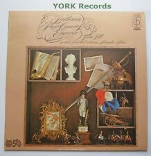 CFP 40087 - BEETHOVEN - Piano Conc No 5 LILL Scotish National O - Ex LP Record
