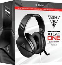 Turtle Beach Atlas One PC Gaming Headset