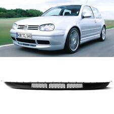 VW Golf MK4 98-03 Front Bumper Spoiler Splitter Lip Chin 25 Anniversary GTI ABS