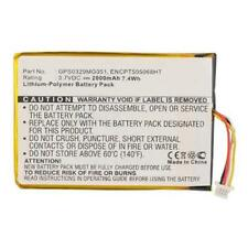 GPS0320MG051 Battery for Skygolf SkyCaddie SGX SGXw SGX-W GPS Range Finder