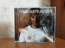 Davis GUETTA - Blaster - CD