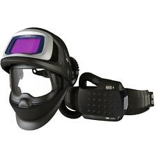 3M Speedglas Adflo 9100XXi FX Air Fed Welding Helmet