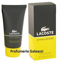 LACOSTE CHALLENGE POUR HOMME AFTER BALM - 75 ml