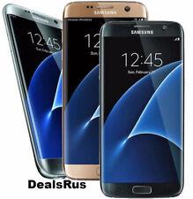 "Samsung Galaxy S7 edge 32GB 5.5"" G935T 4G LTE TMOBILE Smartphone"