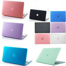 Ultra-thin Crystal Matte Case Cover For Apple MacBook Air Pro Retina 11 13 15in