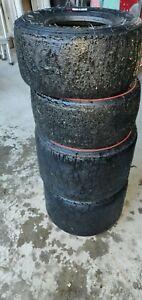 Mojo D2XX Tyres