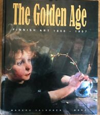 The Golden Age: Finnish Art 1850-1907