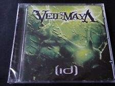 Veil Of Maya - (ID) [SEALED NEW CD 2010] ID INSURRECTION