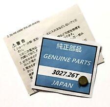 Panasonic MT516 MT516F Battery Capacitor Seiko Kinetic V110 V114 V115 V116 VS10