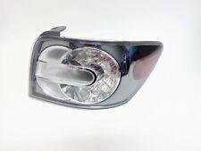 2007-2009 MAZDA CX-7 TAIL LIGHT SIDE PASSENGER RH RIGHT HAND OEM EG21-51150 MINT