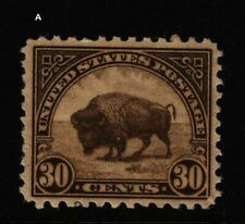 1931 American Buffalo VF-XF MNH Sc 700 single
