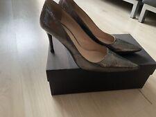 Miu Miu Pumps Schuhe Größe 38,5