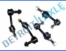 NEW 4pc Front AND Rear Suspension Sway Bar Set 2005 - 2006 Expedition Navigator