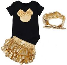 baby girl outfit set (0-3) Month